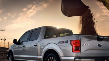 Ford F-150 › Forward March