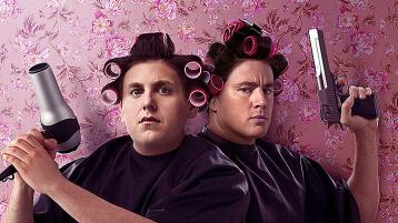 22 Jump Street › Main on End Titles