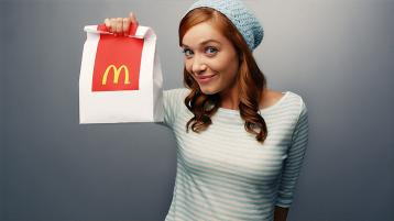 McDonald's › Dollar Menu + More