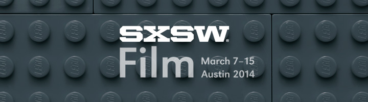 SXSW 2014 FILM DESIGN AWARDS