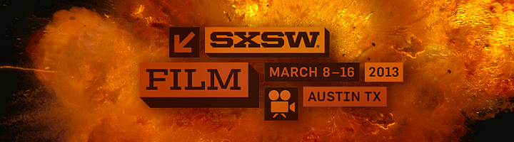 SXSW FILM DESIGN AWARDS