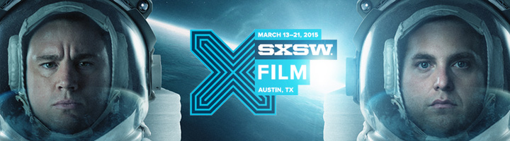 SXSW 2015 FILM DESIGN AWARDS